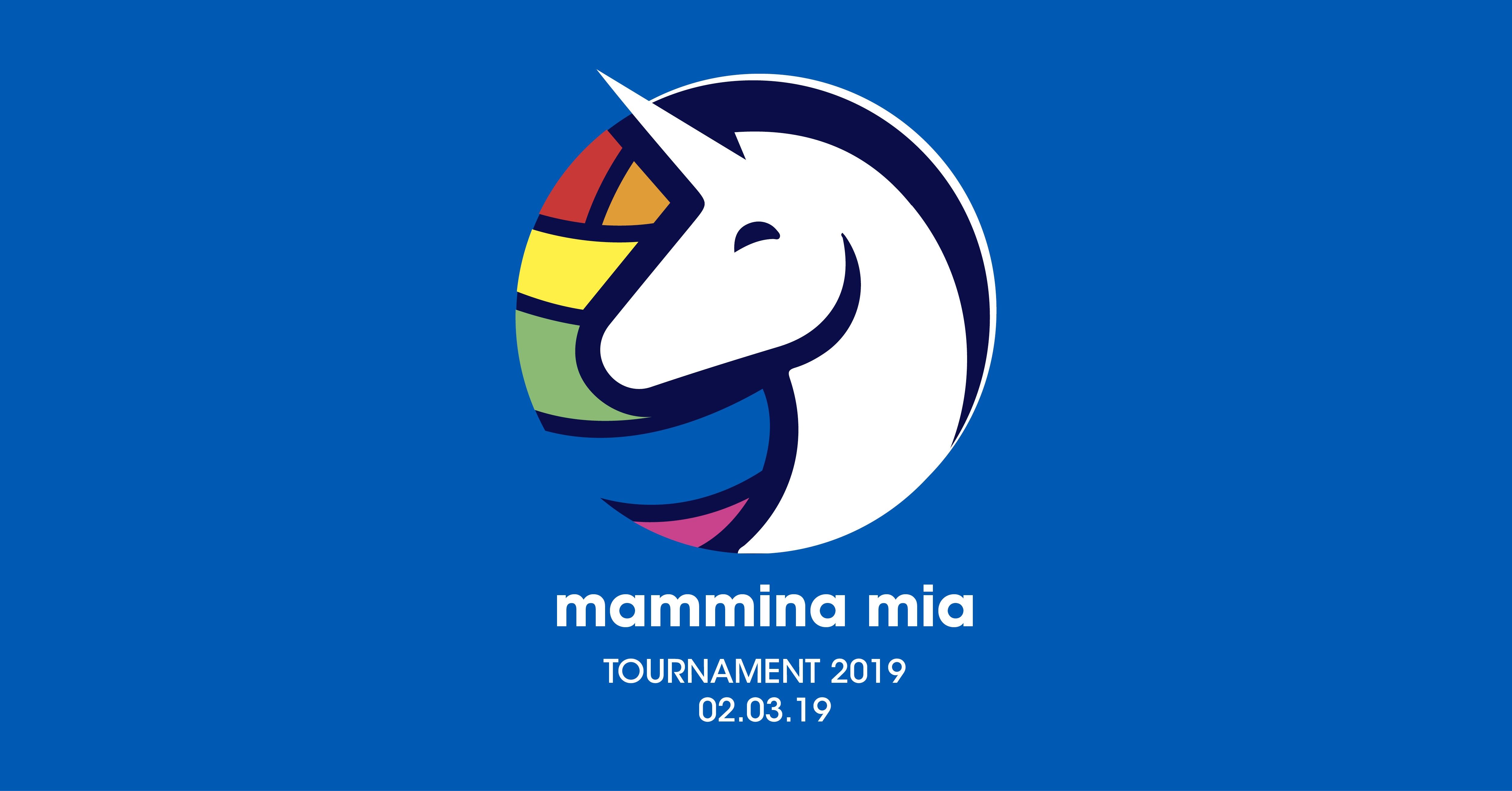 MamminaMia 2019